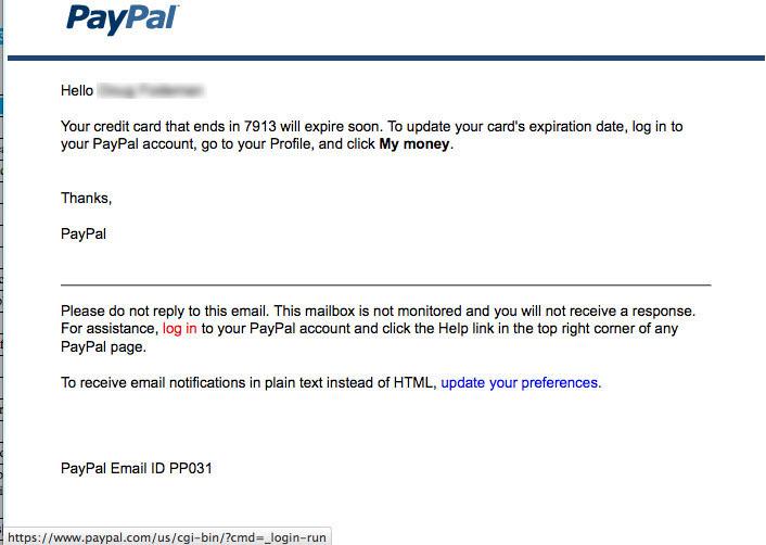 sample3-Paypal
