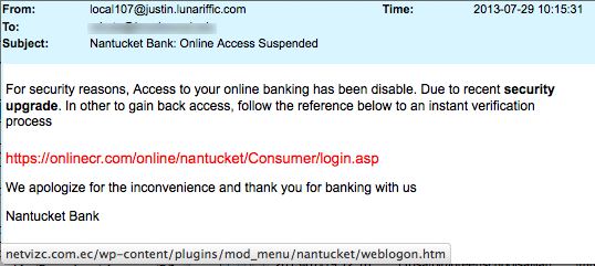 2-Nantucket banking disabled