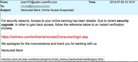 2-Nantucket banking disabled